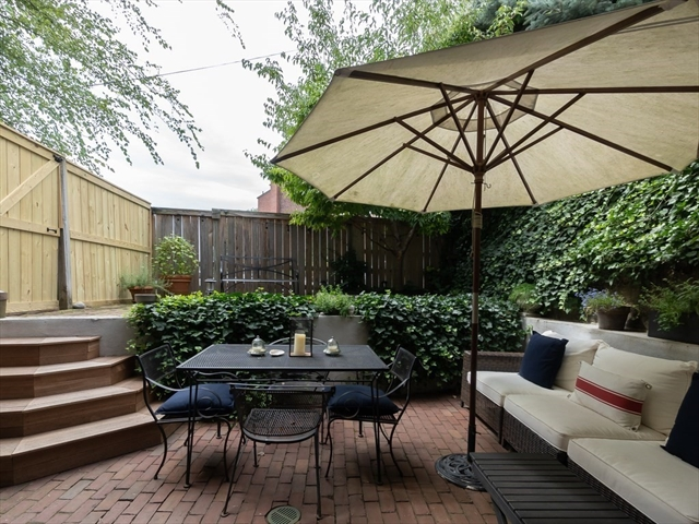 24 Cordis Street, Boston, MA, 02129, Charlestown Home For Sale