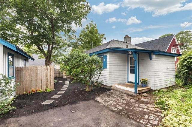 2 & 2A COVE HILL Lane Rockport MA 01966