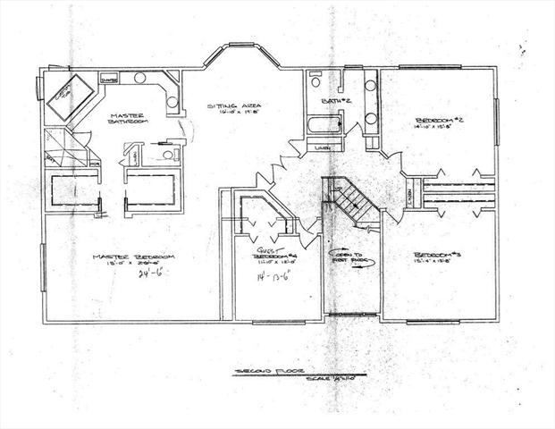 32 Twin Pond Lane Sudbury MA 01776