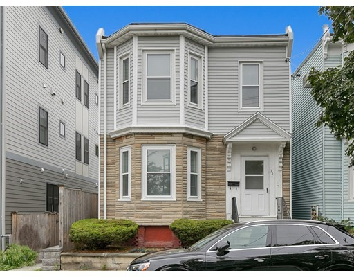 3 Beds, 1 Bath home in Boston for $649,900