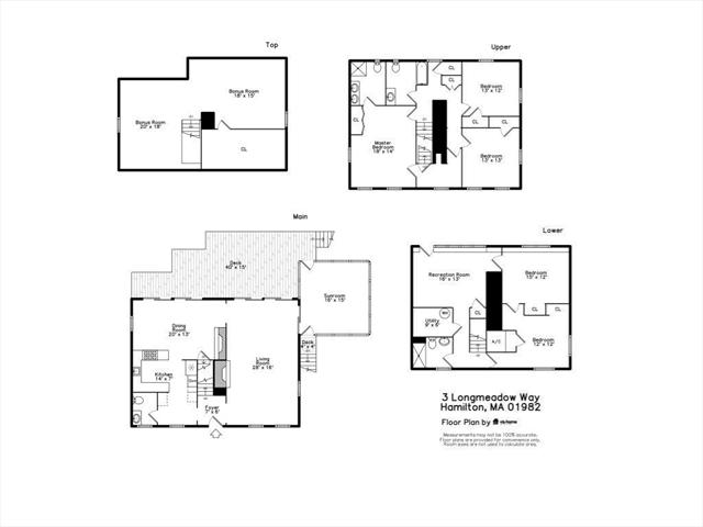 3 Longmeadow Way Hamilton MA 01982