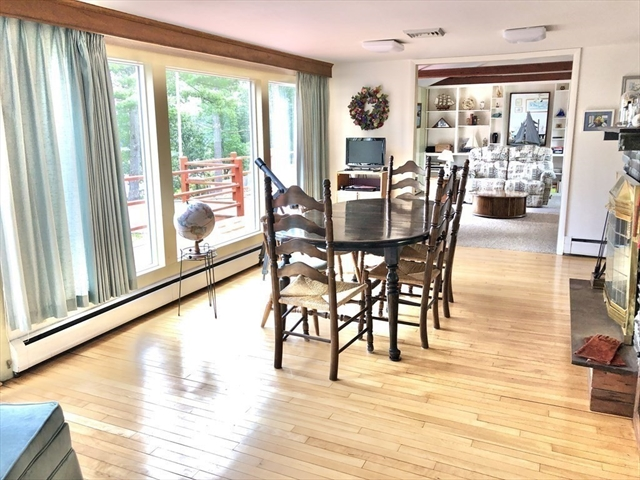 14 Lewis Point Road Bourne MA 02532