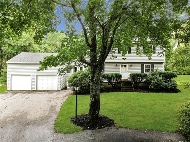 989 Salem Street North Andover MA 1845