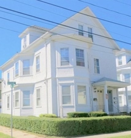 Medical Office space located on the first floor of a 3 family (mixed use) property with its own separate entrances. Within walking distance to St. Lukes' Hospital, Winslow Elementary, and very close to Downtown New Bedford!  Ideal for a Chiropractor, Dentist, Massage Therapist, Physical Therapist, or other healthcare professional. Office Includes 4 examination rooms, a reception area, a waiting area, 2 ADA handicapped accessible bathrooms, a wheelchair elevator, plenty of off street parking, and central air.