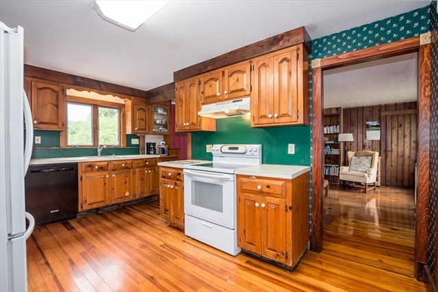 6 South Meadow Road Carver MA 02330