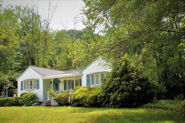 1 Bennett Lane Burlington MA 01803