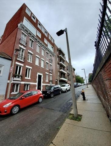 103 Charter Street Boston MA 02113