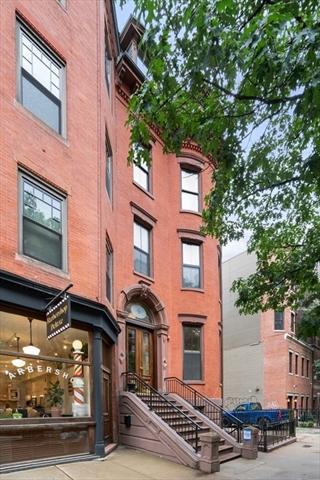 290 Columbus Avenue Boston MA 2116