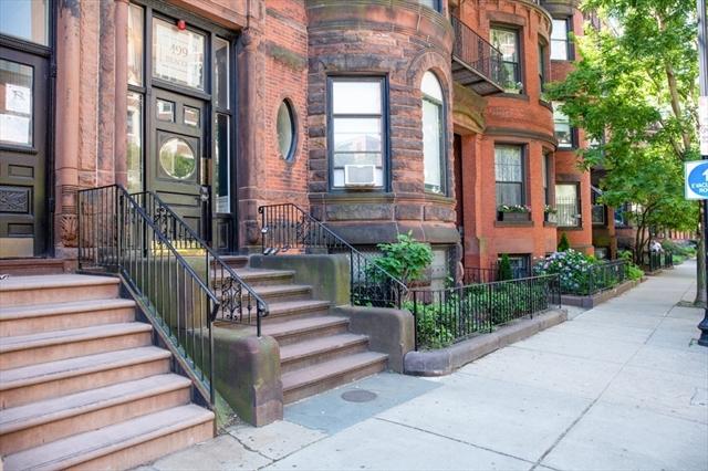 499 Beacon Street Boston MA 02215