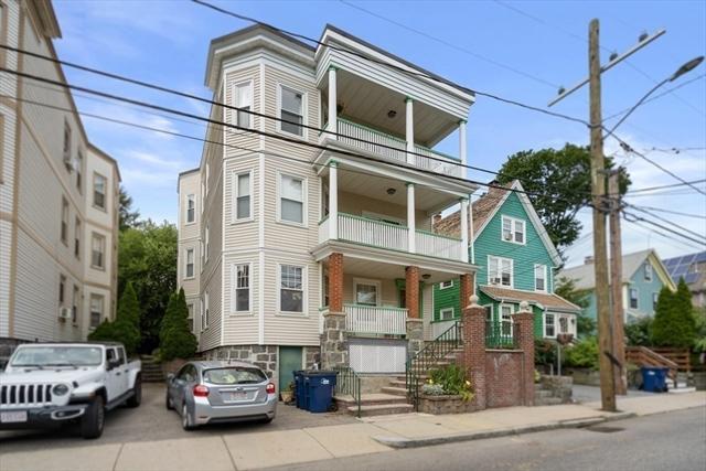137 Poplar Street Boston MA 2131