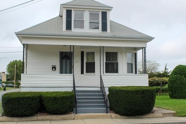 63 Sharp Street Dartmouth MA 2747