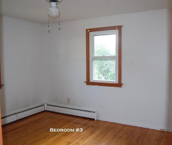 81 Rowland Street Springfield MA 1107