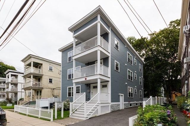 131 Williams Street Boston MA 02130