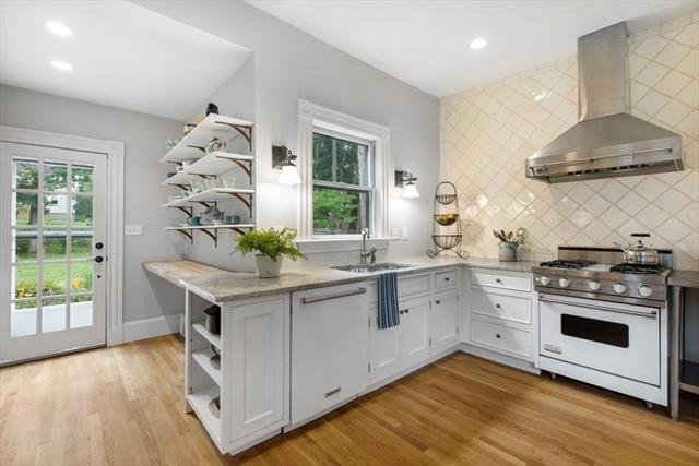 11 Ocean Street Boston MA 02124