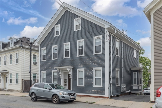 8 Parker Street, Boston, MA, 02129, Charlestown Home For Sale