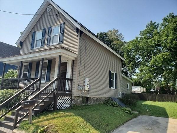 98 Humphrey Street Lowell MA 01850