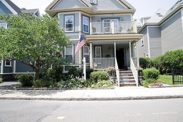 32 Sagamore Street Boston MA 02125