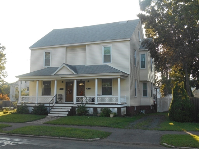 49-51 Pleasant Street Westfield MA 01085