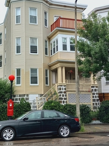 86 Hancock Street Boston MA 02125