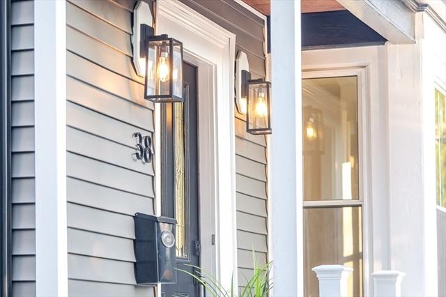 38 Jessie Street Swampscott MA 01907