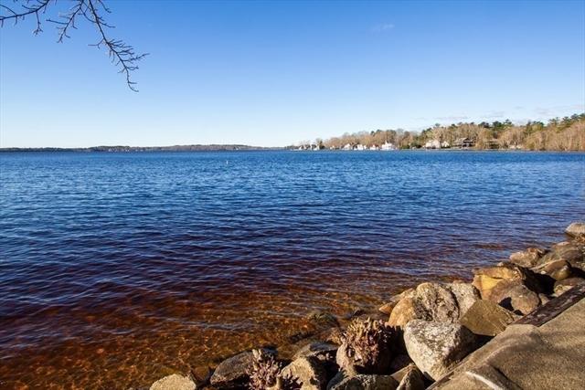 147 Staples Shore Road Lakeville MA 02347
