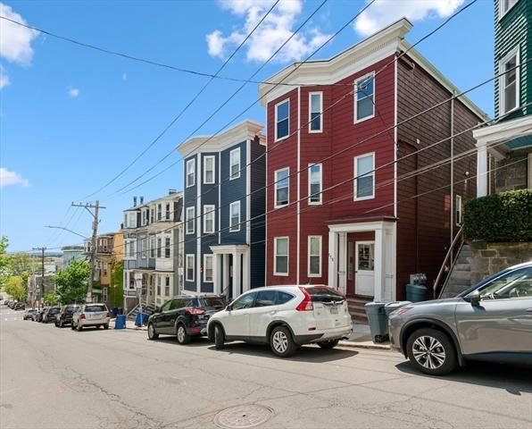 115 G Street, Boston, MA, 02127, South Boston Home For Sale