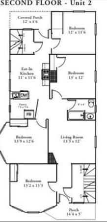 49 Porter Street Somerville MA 02143