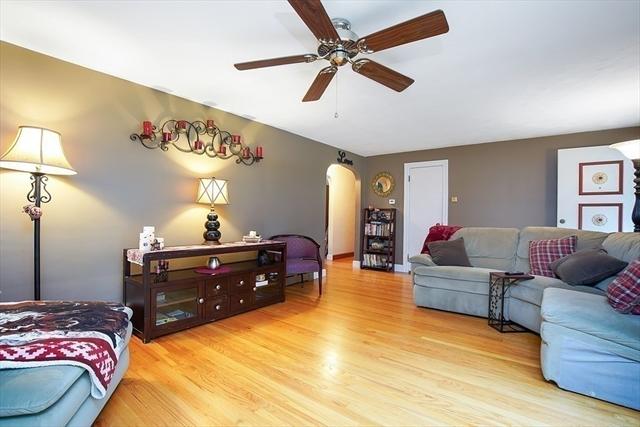 145 Devens Street Springfield MA 1151