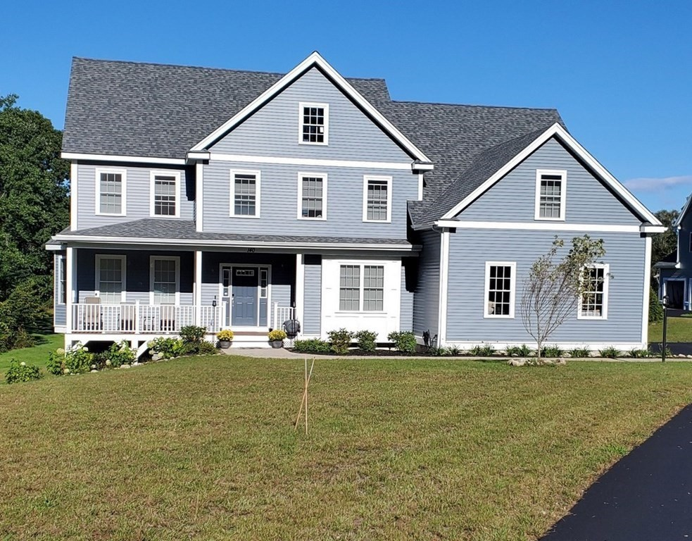 Lot D Spring Road, Westborough, MA 01581