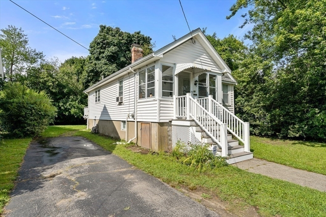 50 Airport Road Quincy MA 2169