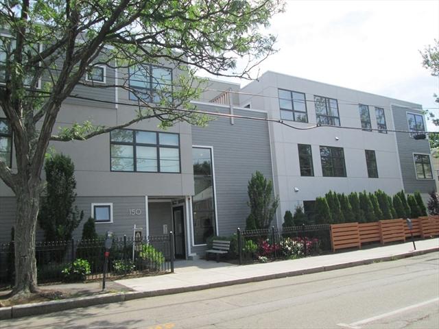 150 Adams Street Newton MA 02458
