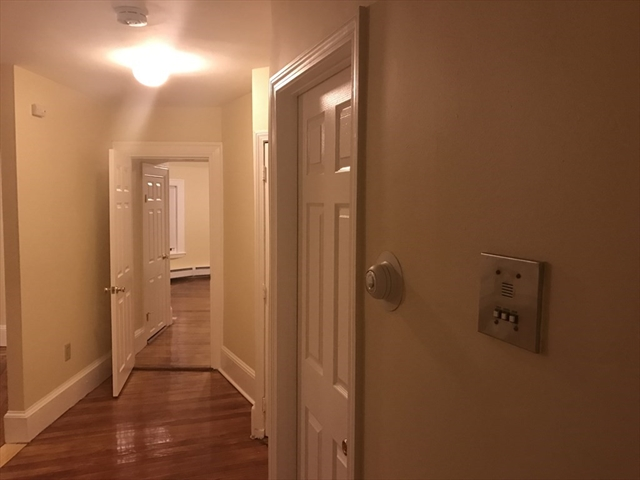 686 Blue Hill Avenue Boston MA 02121
