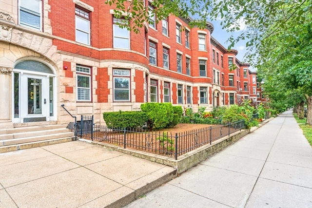 1906 Beacon Street Brookline MA 02445