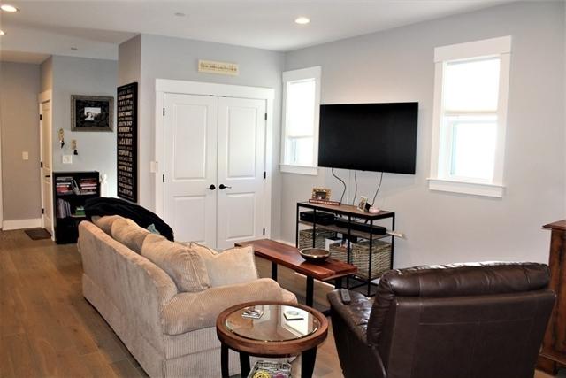 447 Frankfort Street Boston MA 02128