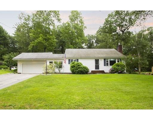 150 High Plain Rd, Andover, MA 01810