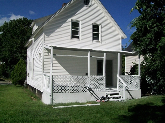 39 East Street Attleboro MA 02703