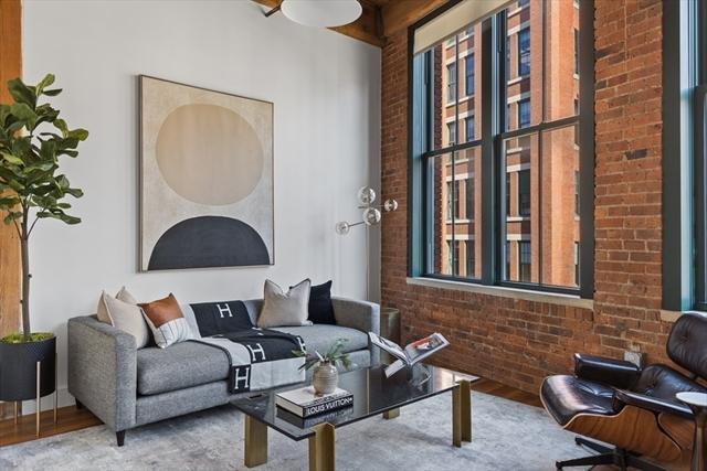 49 Melcher Street Boston MA 2210