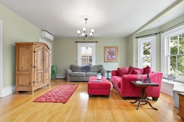 19 Sparhawk Street Boston MA 02135