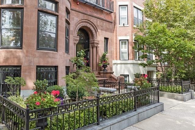 347 Commonwealth Avenue Boston MA 02116