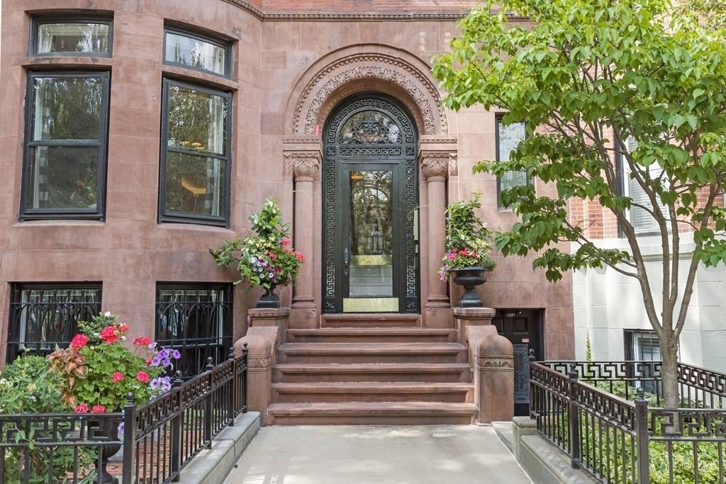 Photo of 347 Commonwealth Avenue Boston MA 02116