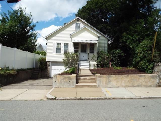9 Tarleton Road Boston MA 02132