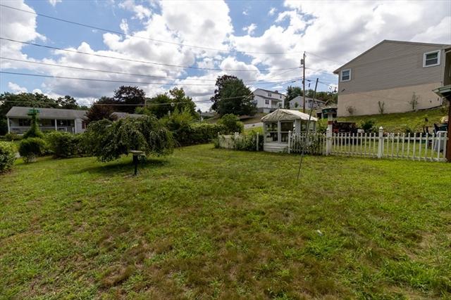 55 Bromont Street Chicopee MA 01020