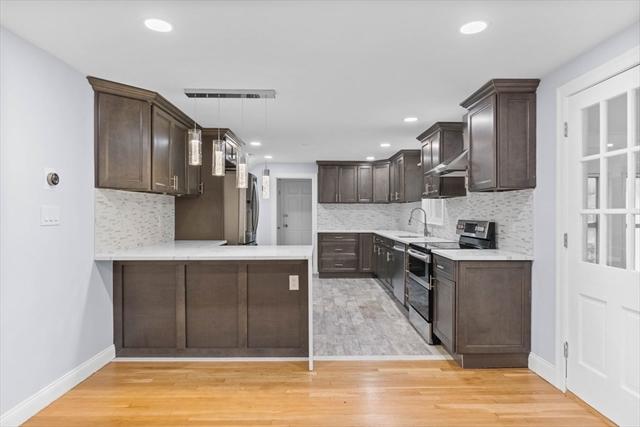 63 Woodland Avenue Melrose MA 02176
