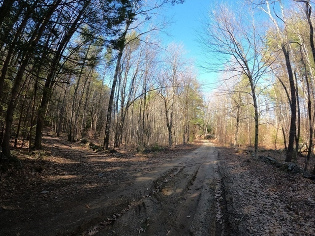 Lot 33-B Valentine Road Phillipston MA 01331