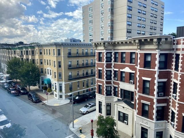 43 Westland Boston MA 02116