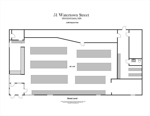 51 Watertown Street Watertown MA 02472