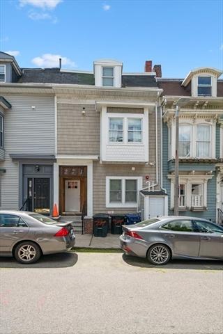271 W Fifth, Boston, MA, 02127, South Boston Home For Sale