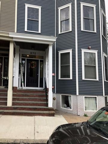 870 E Fifth St, Boston, MA, 02127, South Boston Home For Sale