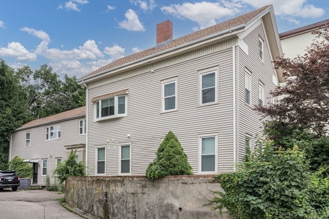 34-40 N Crescent, Somerville, MA, 02145,  Home For Sale