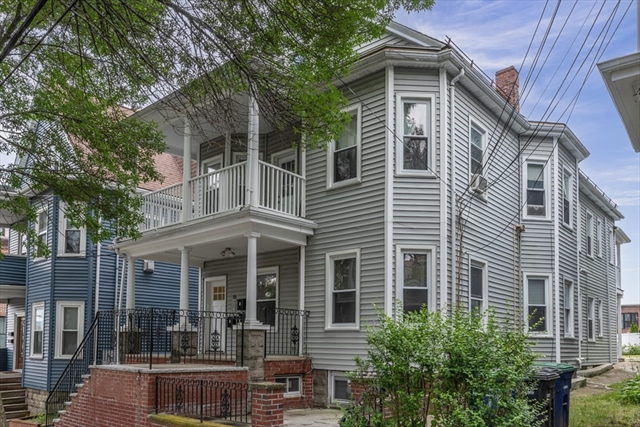 10 Greenville Street, Somerville, MA, 02143,  Home For Sale